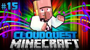 Alle Folgen Minecraft Shifted Coolgals Villager Minecraft Cloudquest 15 Hd