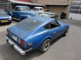 nissan 260z interior classic 1974 datsun 260z coupe for sale 1759 dyler