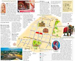 Jaipur India Map by Jaipur Map Jaipur City Centre Free Travel Guide Top 10 Must