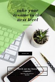 Successful Resume Templates Best 25 Resume Tips No Experience Ideas On Pinterest Resume
