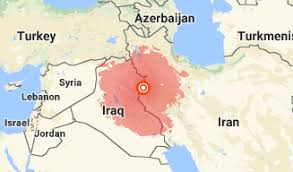 middle east earthquake zone map earthquake shakes area of new madrid seismic zone wqad