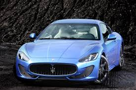 chrome blue maserati 2013 maserati granturismo reviews and rating motor trend