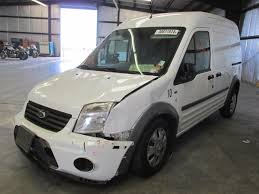 used parts 2010 ford transit connect xlt cargo van 2 0l duratec