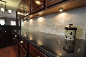 Best Backsplash Ideas For Your Dream Granite Countertops - Granite tile backsplash ideas