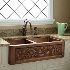 kitchen rv kitchen sink small copper bar sink 36 inch copper