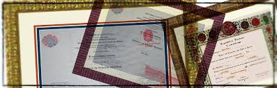 acquisto cornici on line cornici per diplomi e lauree atelieronline