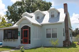 Old Florida Homes Florida Preservationist Blog Focused On Florida Architectural