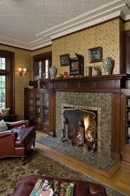 111 best arts u0026 crafts fireplaces images on pinterest craftsman