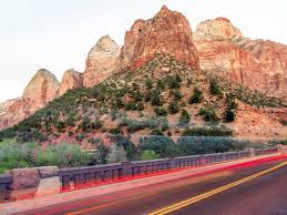 the 5 best scenic drives in southern utah
