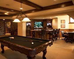Pool Room Decor Incredible Game Room Decorating Ideas For Handsome Family Room