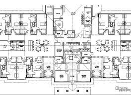 Nursing Home Layout Design Skilled Nursing Home Floor Plans U2013 House Design Ideas