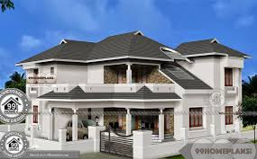 Nigeria House Plan Design Styles