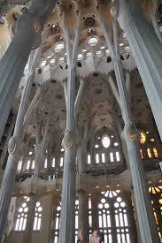 alba pla martinez sagrada familia barcelona 1491