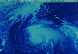 hurricane belle wikipedia