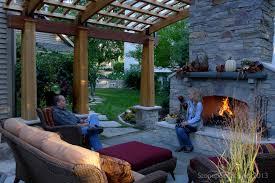 outdoor patio fireplace designs heavenly interior home design sofa