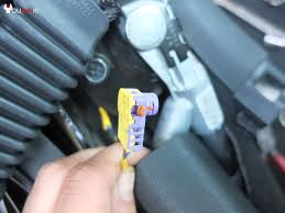 Srs Light On Kia Airbag Light On Problem