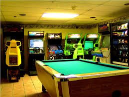 Arcade Room Ideas furniture stunning game room games for windows live ideas amazon