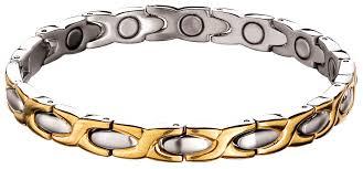 bracelet magnetic images Stainless steel magnetic bracelets gif