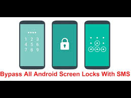 how to bypass android password how to bypass android pin pattern password by sms unlocker