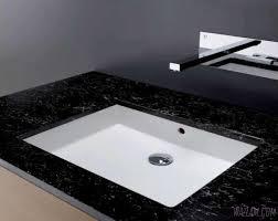 undermount bathroom sinks best undermount kitchen sinks bathroom