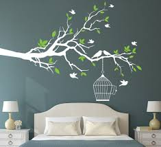birdcage wall art
