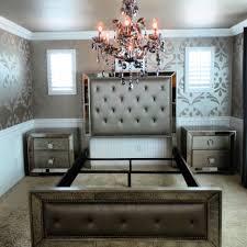 modern bedroom furniture houston upholstered fabric bedroom sets you u0027ll love wayfair tufted set