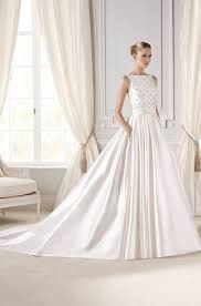 brautkleider la sposa 104 best brautmode images on marriage wedding
