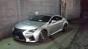 rcf lexus grey attachments clublexus lexus forum discussion