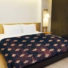 one bella casa dahlia moroccan duvet cover wayfair ca