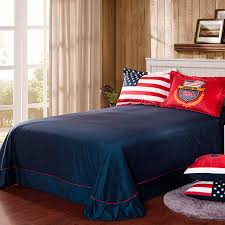 American Flag Duvet Bedding And Curtain Sets Picture More Detailed Picture About 100
