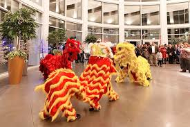 lion dancer book lion booking info kungfu usa