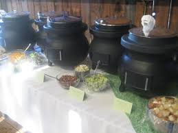 how to at a wedding food for scot soup bar how to serve 150