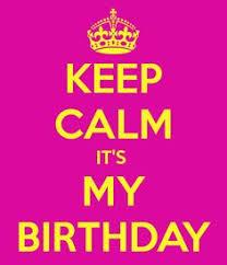 Make My Own Keep Calm Meme - birthday months photos keep calm its my birthday month keep