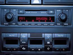 audi a4 2004 radio would you where i could find the fuse box in an a3 2006 tdi