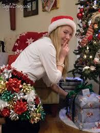 christmas skirt deck your fashions with a christmas bow skirt joyful