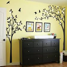 wall ideas decal wall art australia amazoncom stickerbrand removable wall art stickers australia decal wall art uk decal wall art canada trees with flying