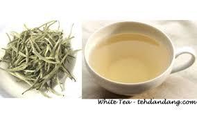 Teh Putih home teh dandang