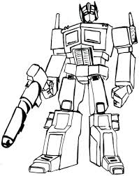 transformers coloring pages free prime bumblebee games