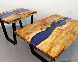 25 best cypress images on coffee tables benches resin table etsy