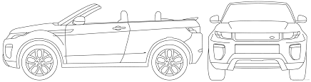 white range rover png the blueprints com blueprints u003e cars u003e land rover u003e land rover