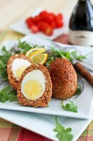dinner egg recipes chicken scotch eggs recipe easy dinner recipes