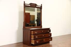 Antique Bed Set Furniture Sold Cherry Victorian Eastlake 1880 Antique Bedroom Set Queen