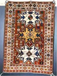 Christian Prayer Rugs Guide To Antique Caucasian Rugs U0026 Carpets