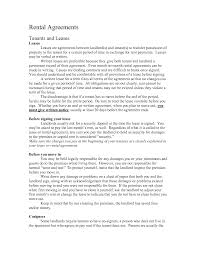 doc7911024 standard lease agreement free m and a attorney cover letter
