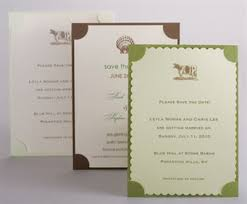 layered wedding invitations diy layered wedding invitation slit cards new york city nyc