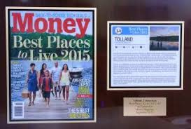 Small Country Towns In America Tolland Ranked 34th Best Small Town In America Town Of Tolland Ct
