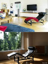 Chaise Lounge History Modern Classic Chairs