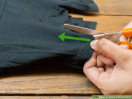 how to make a pirate shirt 11 steps with pictures wikihow