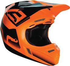 motocross gear bags closeout 449 95 fox racing v3 shiv mips dot helmet 234804
