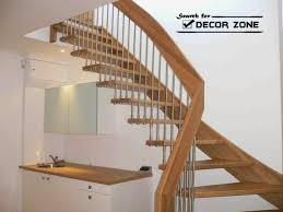 Stairs Designs by Wooden Staircase 15 Designs And Preinstallation Tips